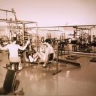 1993 - Sala Musculação