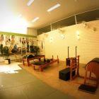 2009 - Inauguração do estúdio Pilates
