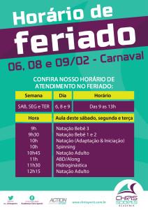 Cartaz Carnaval 2016