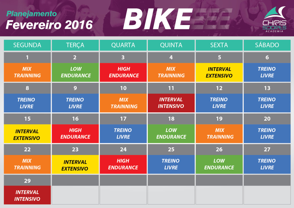 Planejamento Bike fevereiro 2016 (impressão)