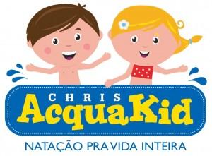 Logomarca AcquaKid